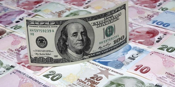 Economy: Turkey's Borsa Istanbul up at close
