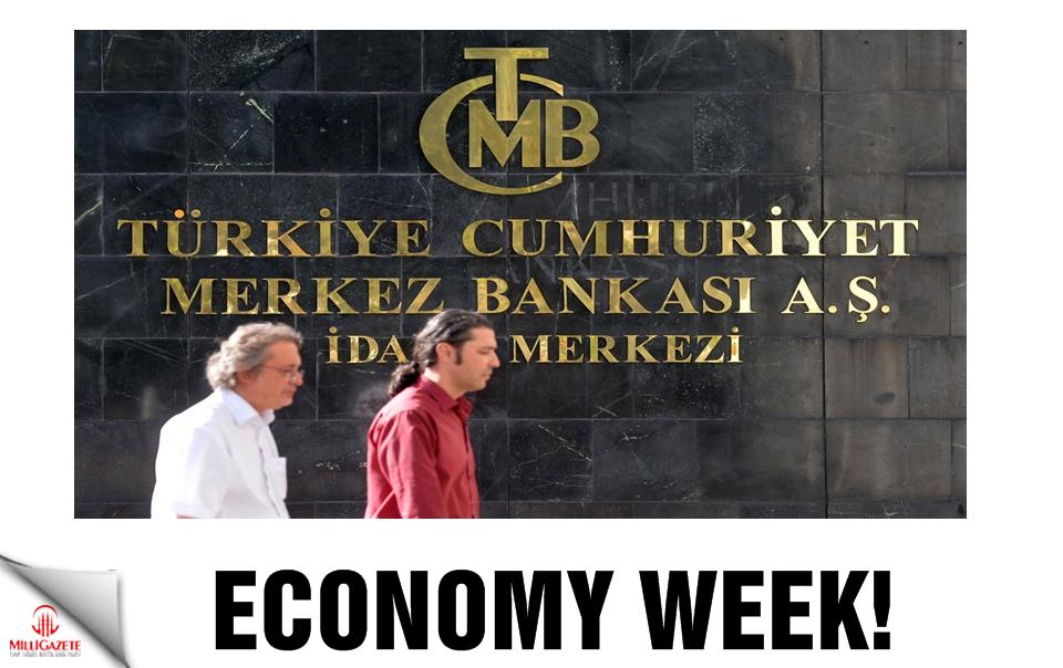 Economy week