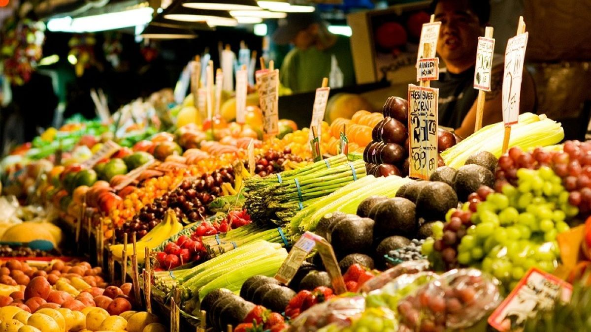 Efforts to cheapen food prices