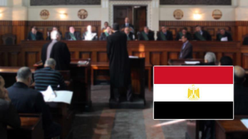 Egypt authorities refer 145 civilians to military court