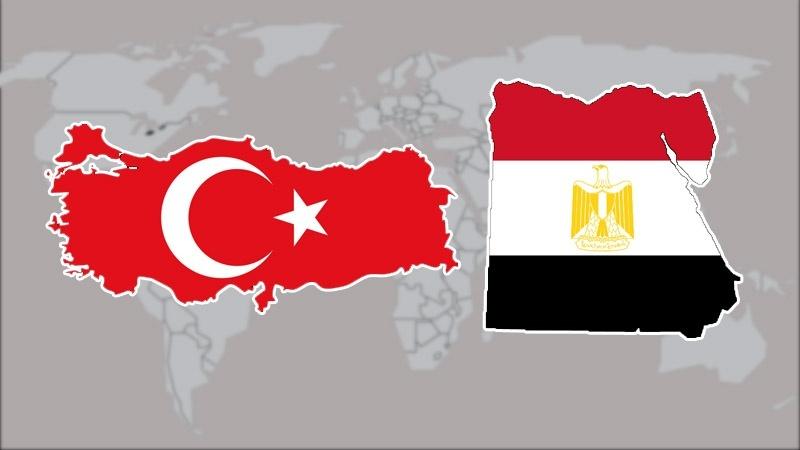 Egypt hails Turkeys signals towards mutual dialogue