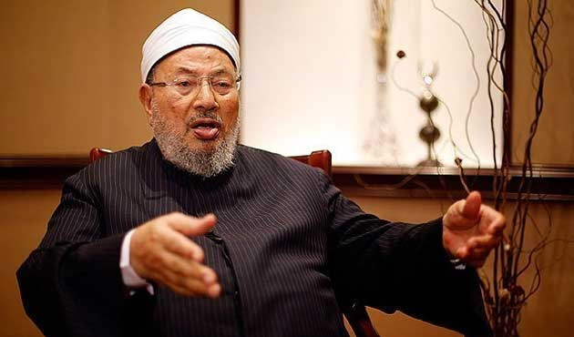 Egypt slaps son of Muslim scholar with 3 years in jail