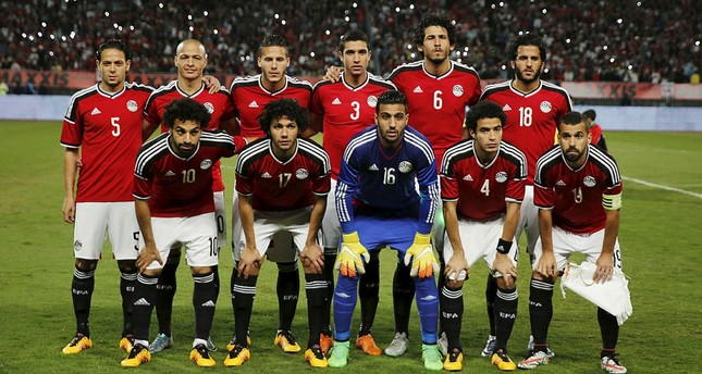 Egypt will try to convince national team not to fast during Ramadan, football chief says