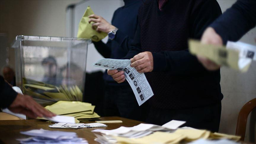 Election threshold uncertainty!