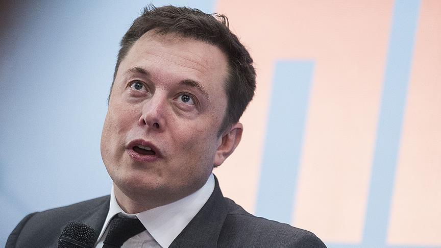 Elon Musk deletes Facebook pages of SpaceX, Tesla