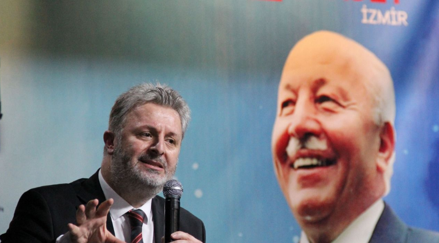 Erbakan commemorated on anniversary of his death in İzmir