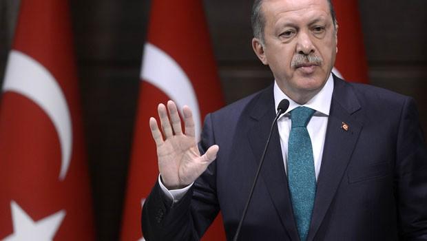 Erdogan defends Turkish involvement in Iraq