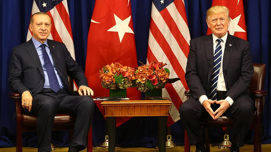 Erdoğan may cancel Washington trip after Congress votes