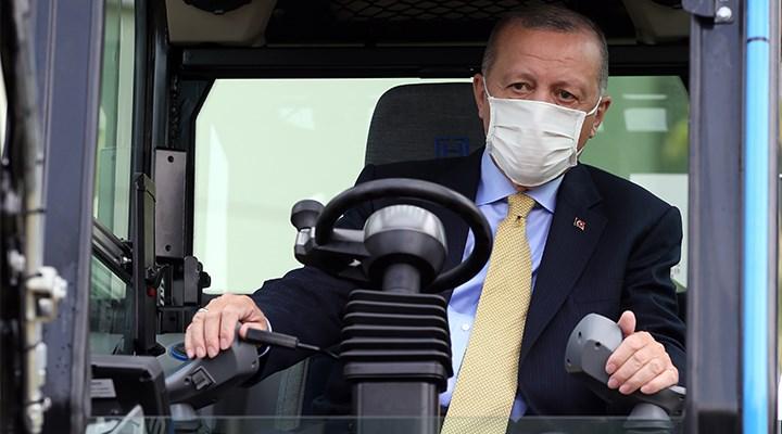 Erdoğan says Turkey 3rd in world in developing local vaccines