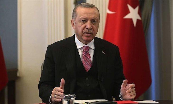 Erdoğan seeks to shut, control social media platforms in Turkey