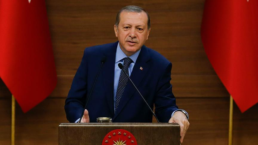 Erdogan: State of emergency helps Turkey fight terror