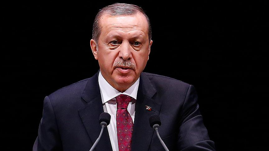 Erdogan: `Those who betrayed the country will pay the price`