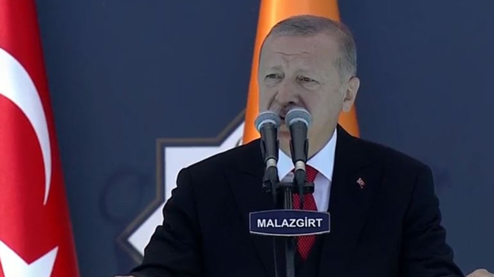 Erdoğan: Turkey ready to pay price for rights