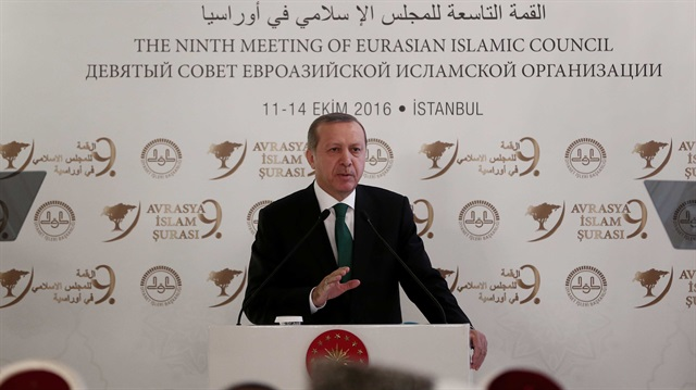 Erdoğan: Turkey to join Mosul operation
