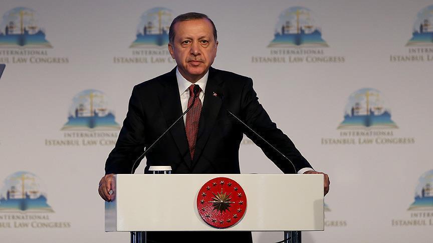 Erdogan: Turkey will be at table for Mosul talks