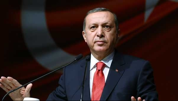 Erdoğans new roadmap
