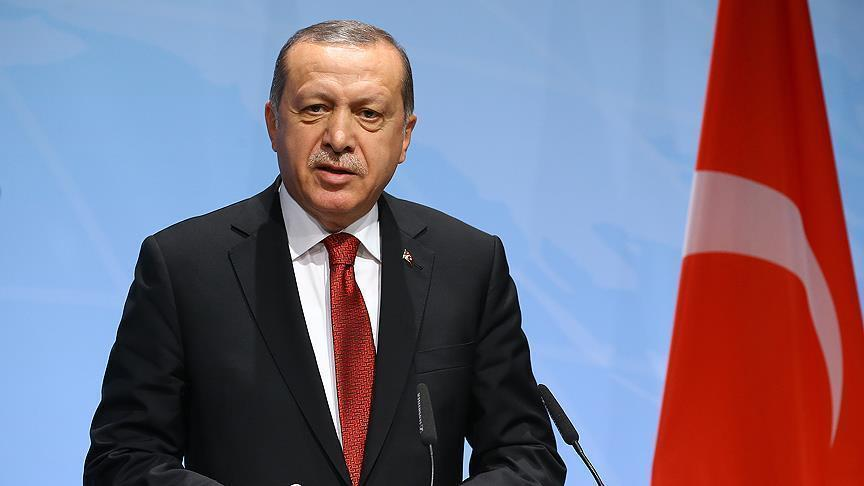 'Erdogan's visit to Algeria to speed up economic ties'