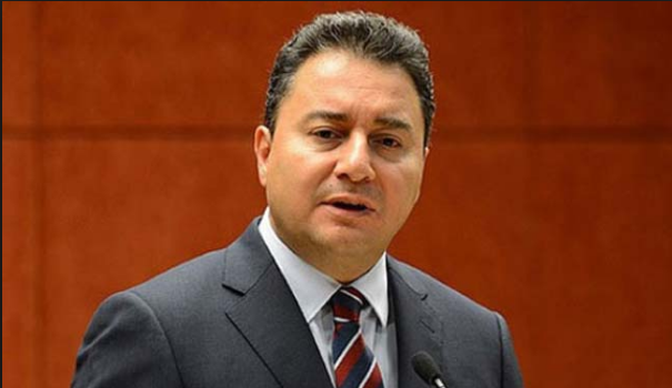 Establishment of Babacan's party postponed over expectations on Turkish economy