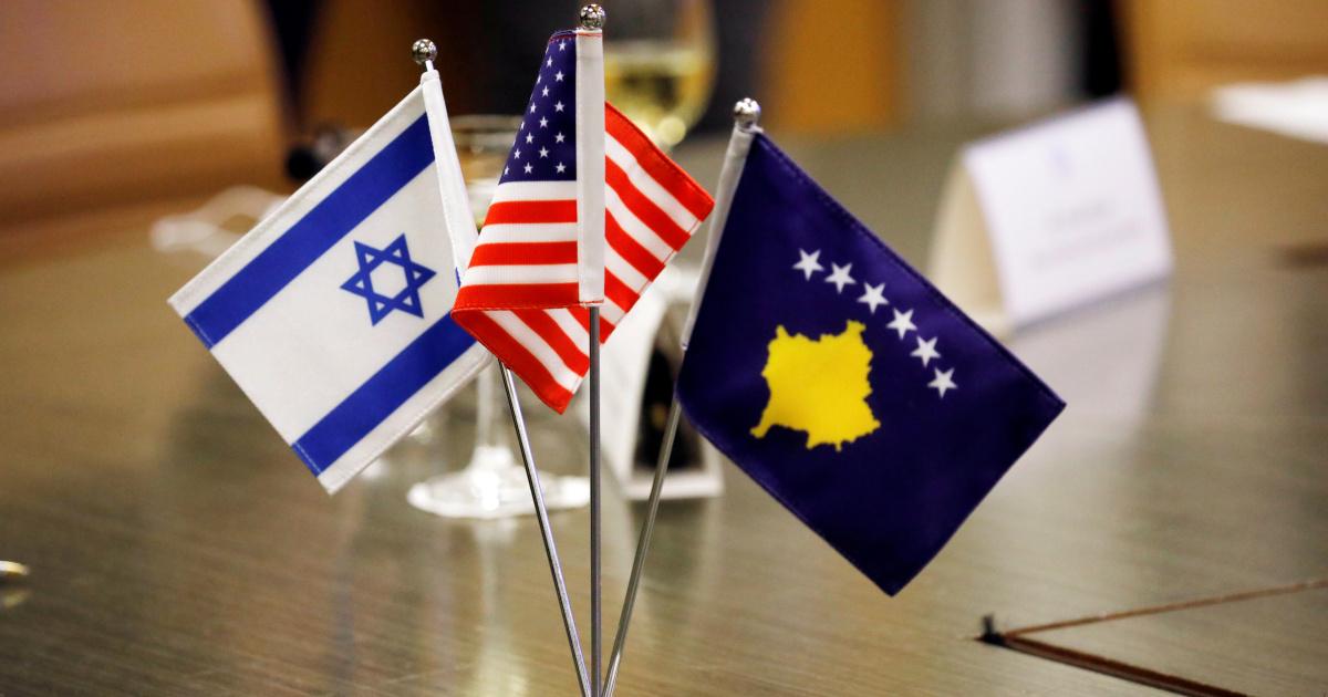 EU, Arab League warn Kosovo against opening embassy in Israeli-occupied Quds