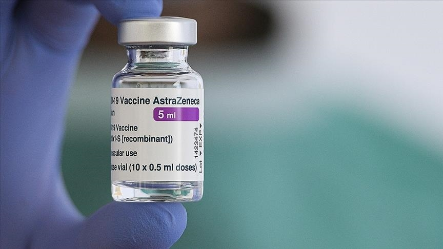 EU drug regulator investigating AstraZeneca vaccine