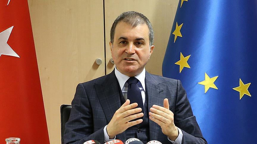 EU minister Celik: Austria vote must be read carefully