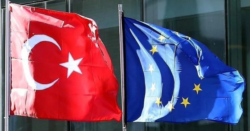 EU table setting again for Turkey's membership