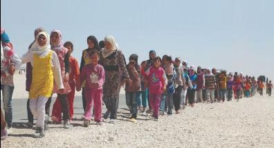Europes multi-layered hypocrisy on refugees