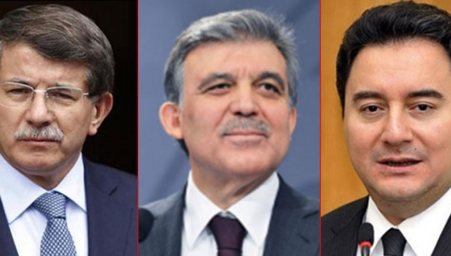 Ex-Erdoğan allies not invited to Turkey's ruling AKP's anniversary events