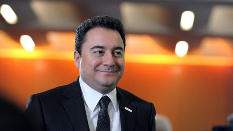 Ex-Erdoğan ally Babacan set to announce new party by March