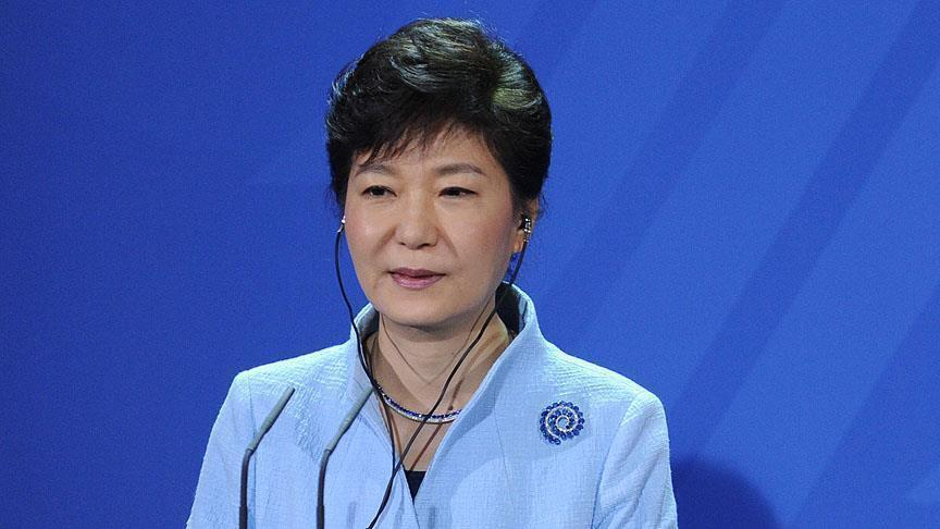 Ex-S.Korean leader boycotts power abuse trial