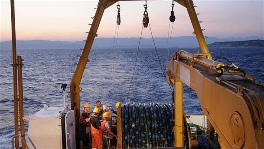 Exxon Mobil announces major oil discovery off Guyana