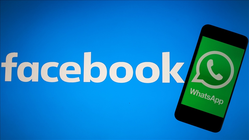 Facebook aims to legalize use or sell WhatsApp users' data