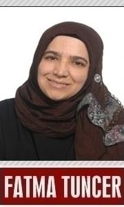 "Fatma Tuncer: ""Unless rhetoric turns into action"""