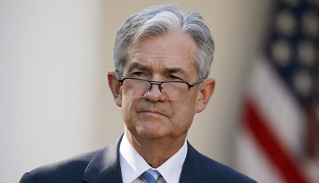 Fed chair nominee Powell casts himself as a figure of stability