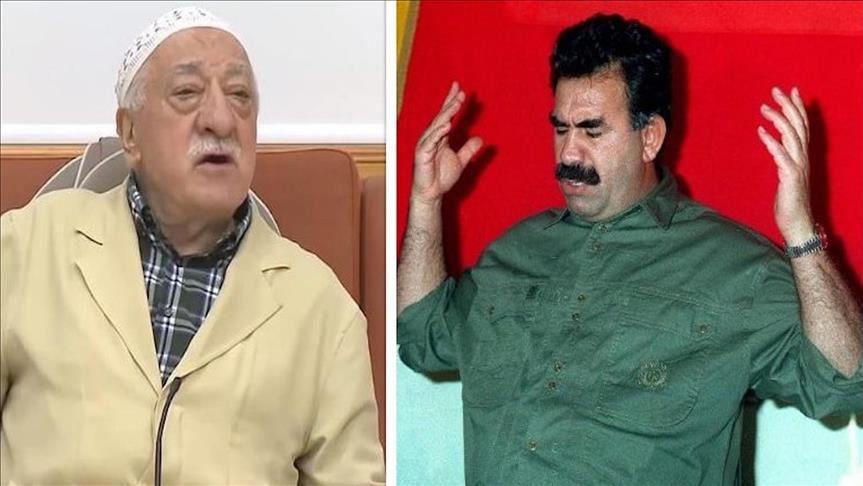FETO, PKK cooperation on terror clear as day