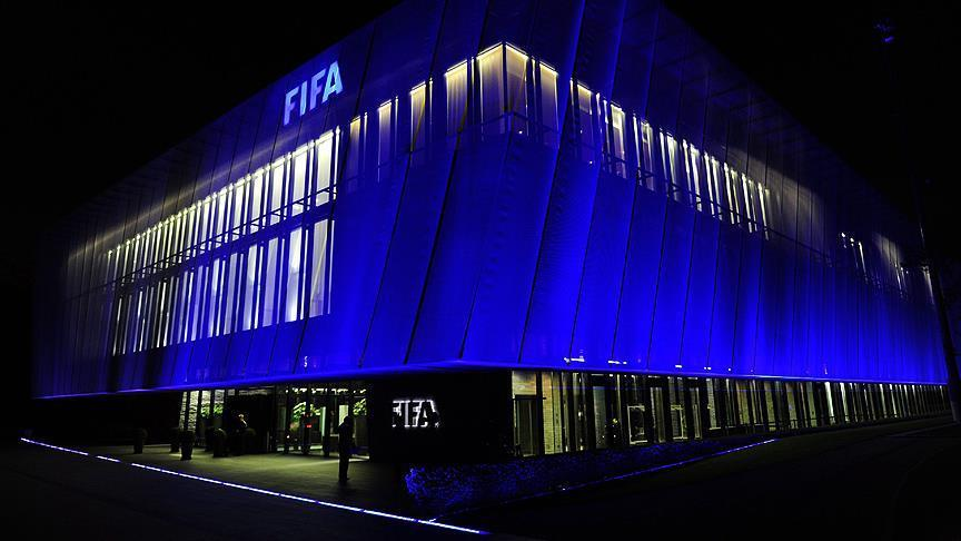 FIFA may demand Israel stop settlement games
