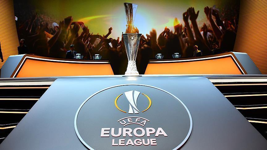 Football: 16 teams advance in UEFA Europa League