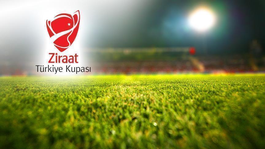 Football: Basaksehir, Trabzonspor win in Turkish Cup