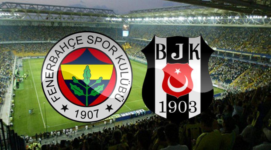 Football: Derby fever in Turkey's Super Lig