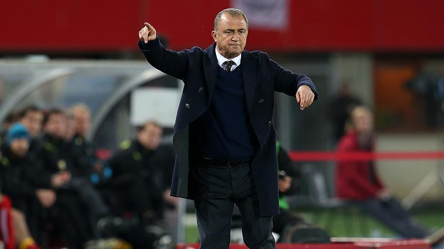 Football: Galatasaray reveals Fatih Terim as manager