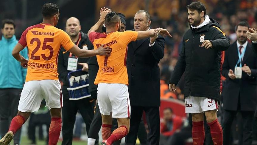 Football: Terim grabs first win as Galatasaray manager