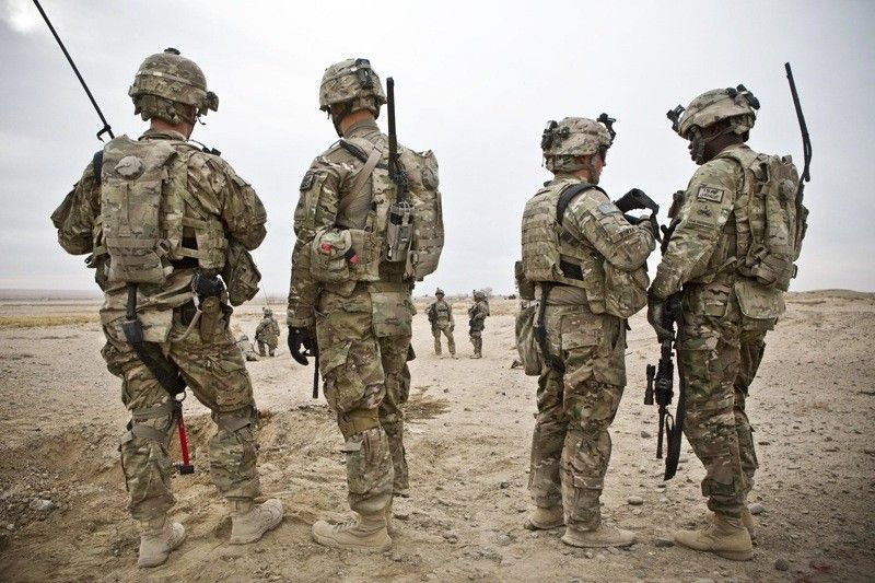 Foreign troops will go to Afghanistan via Turkey
