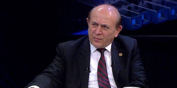 Former AK Party deputy Burhan Kuzu dies of Covid-19