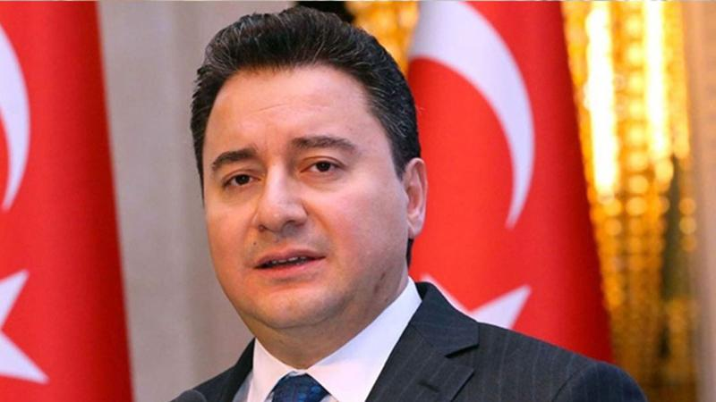 Former minister Babacan accused of terror links as new party plan progresses