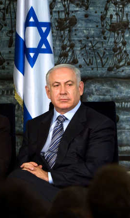 Former PM Olmert: Netanyahu is finished