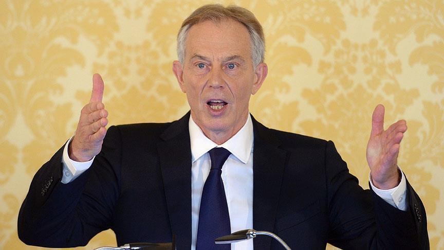 Former Premier urges Britain to 'rise up' against Brexit