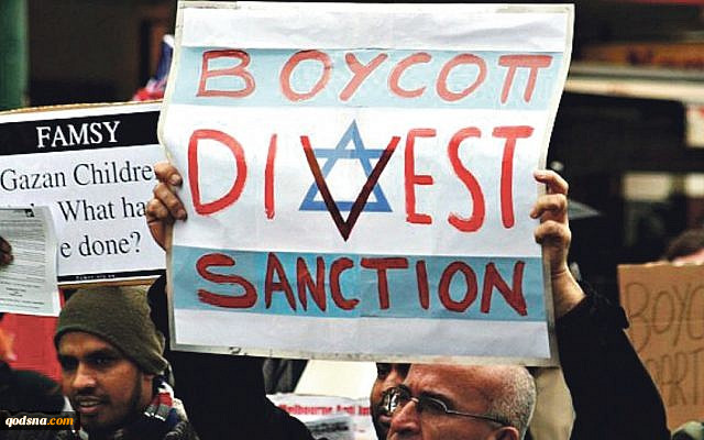 France gives £7.3m to Palestinian group that promotes Israel boycott