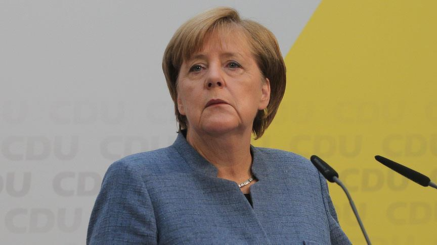 France hails progress in German govt coalition talks