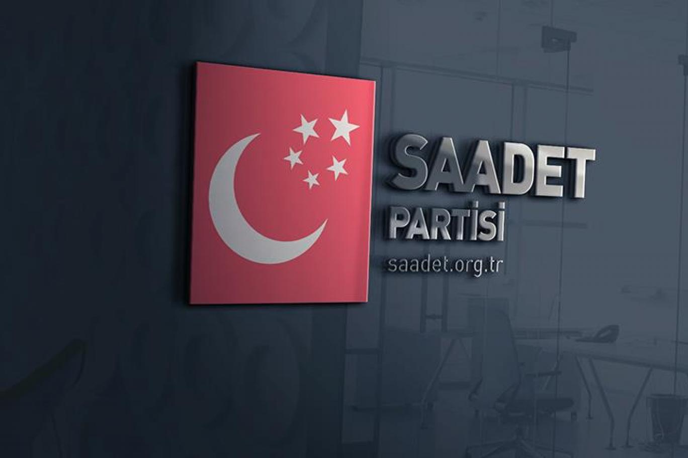 Future steps discussed at Saadet Party General Management Board