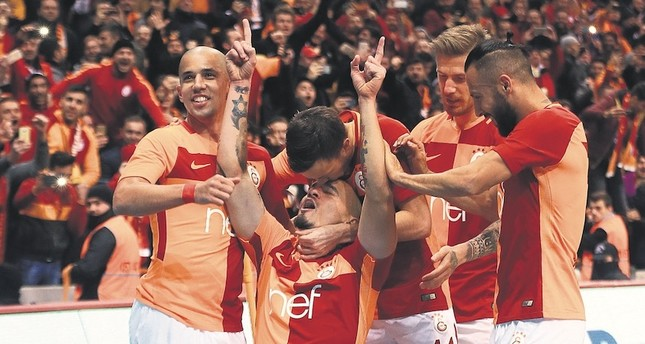 Galatasaray most successful Turkish team in Champions League history